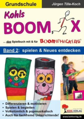 Kohls BOOMIX 2, Jürgen Tille-Koch