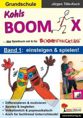 Kohls BOOMIX, Jürgen Tille-Koch