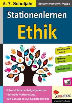 Kohls Stationenlernen Ethik 5-7