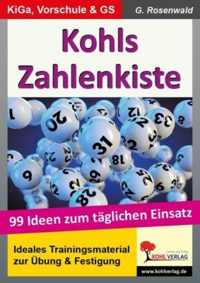 Kohls Zahlenkiste, Gabriela Rosenwald