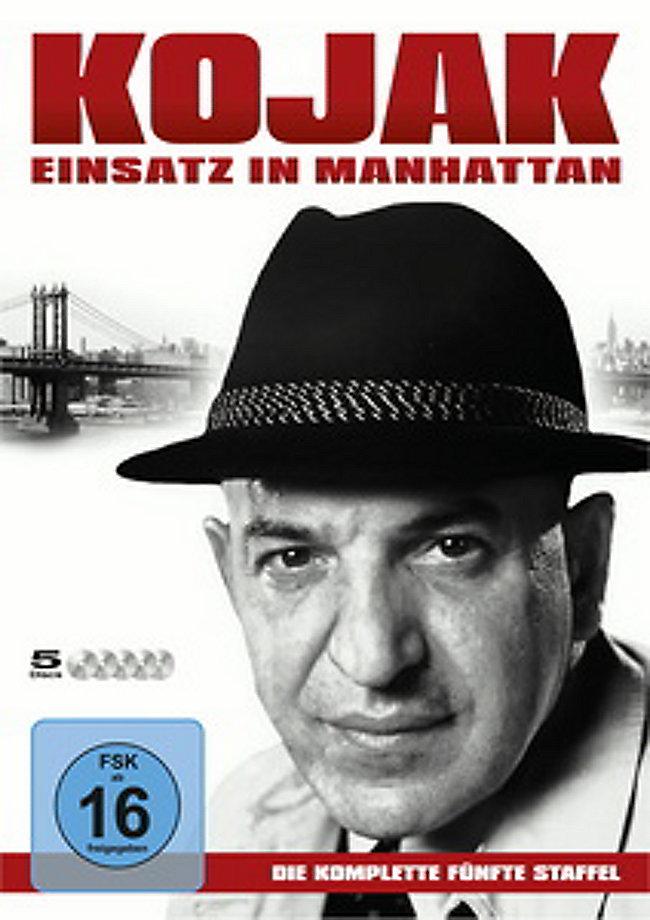 Einsatz In Manhattan