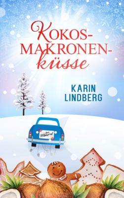 Kokosmakronenküsse, Karin Lindberg