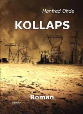 KOLLAPS - Manfred Ohde  
