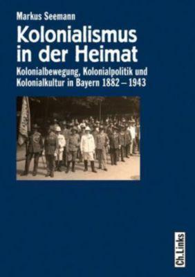Kolonialismus in der Heimat, Markus Seemann