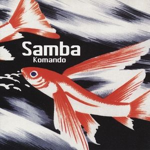 Komando, Samba