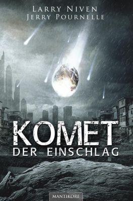 Komet - Der Einschlag -  pdf epub