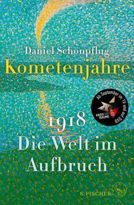 Kometenjahre, Daniel Schönpflug