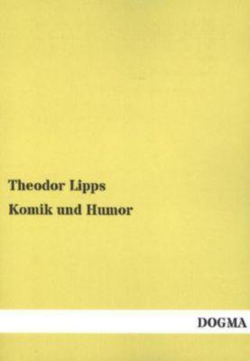 Komik und Humor, Theodor Lipps