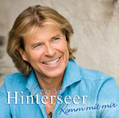 Komm mit mir, Hansi Hinterseer
