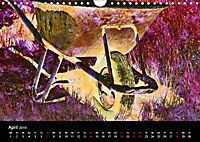 Komm mit mir aufs Land - bunte Eindrücke von Ulrike SSK (Wandkalender 2019 DIN A4 quer) - Produktdetailbild 4