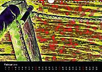 Komm mit mir aufs Land - bunte Eindrücke von Ulrike SSK (Wandkalender 2019 DIN A4 quer) - Produktdetailbild 2