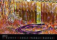 Komm mit mir aufs Land - bunte Eindrücke von Ulrike SSK (Wandkalender 2019 DIN A4 quer) - Produktdetailbild 6
