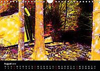 Komm mit mir aufs Land - bunte Eindrücke von Ulrike SSK (Wandkalender 2019 DIN A4 quer) - Produktdetailbild 8