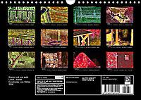 Komm mit mir aufs Land - bunte Eindrücke von Ulrike SSK (Wandkalender 2019 DIN A4 quer) - Produktdetailbild 13