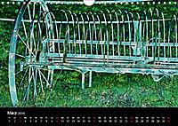 Komm mit mir aufs Land - bunte Eindrücke von Ulrike SSK (Wandkalender 2019 DIN A4 quer) - Produktdetailbild 3