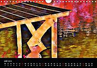Komm mit mir aufs Land - bunte Eindrücke von Ulrike SSK (Wandkalender 2019 DIN A4 quer) - Produktdetailbild 7