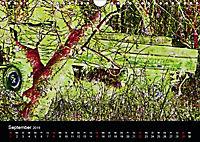 Komm mit mir aufs Land - bunte Eindrücke von Ulrike SSK (Wandkalender 2019 DIN A4 quer) - Produktdetailbild 9