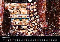 Komm mit mir aufs Land - bunte Eindrücke von Ulrike SSK (Wandkalender 2019 DIN A4 quer) - Produktdetailbild 10