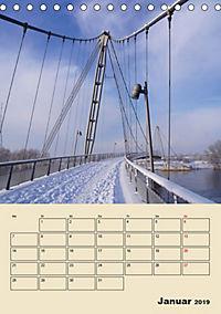 Komm nach Magdeburg (Tischkalender 2019 DIN A5 hoch) - Produktdetailbild 1