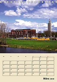 Komm nach Magdeburg (Tischkalender 2019 DIN A5 hoch) - Produktdetailbild 3