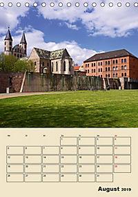 Komm nach Magdeburg (Tischkalender 2019 DIN A5 hoch) - Produktdetailbild 8