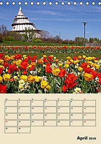 Komm nach Magdeburg (Tischkalender 2019 DIN A5 hoch) - Produktdetailbild 4