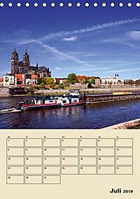 Komm nach Magdeburg (Tischkalender 2019 DIN A5 hoch) - Produktdetailbild 7