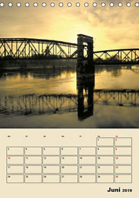 Komm nach Magdeburg (Tischkalender 2019 DIN A5 hoch) - Produktdetailbild 6