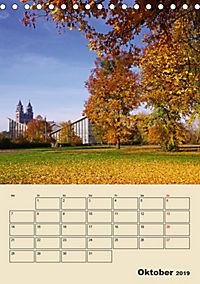 Komm nach Magdeburg (Tischkalender 2019 DIN A5 hoch) - Produktdetailbild 10