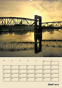 Komm nach Magdeburg (Wandkalender 2019 DIN A2 hoch) - Produktdetailbild 6