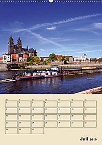Komm nach Magdeburg (Wandkalender 2019 DIN A2 hoch) - Produktdetailbild 7