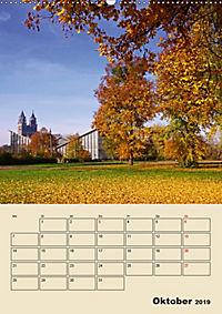 Komm nach Magdeburg (Wandkalender 2019 DIN A2 hoch) - Produktdetailbild 10