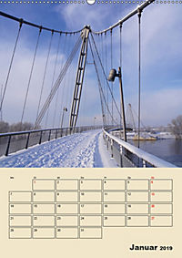 Komm nach Magdeburg (Wandkalender 2019 DIN A2 hoch) - Produktdetailbild 1