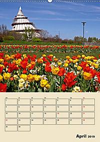 Komm nach Magdeburg (Wandkalender 2019 DIN A2 hoch) - Produktdetailbild 4