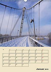 Komm nach Magdeburg (Wandkalender 2019 DIN A3 hoch) - Produktdetailbild 1