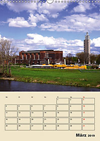 Komm nach Magdeburg (Wandkalender 2019 DIN A3 hoch) - Produktdetailbild 3