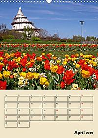 Komm nach Magdeburg (Wandkalender 2019 DIN A3 hoch) - Produktdetailbild 4