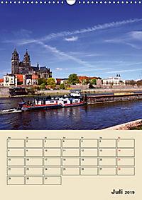 Komm nach Magdeburg (Wandkalender 2019 DIN A3 hoch) - Produktdetailbild 7