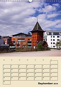 Komm nach Magdeburg (Wandkalender 2019 DIN A3 hoch) - Produktdetailbild 9