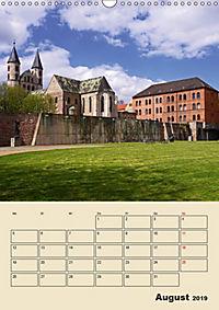 Komm nach Magdeburg (Wandkalender 2019 DIN A3 hoch) - Produktdetailbild 8