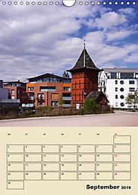 Komm nach Magdeburg (Wandkalender 2019 DIN A4 hoch) - Produktdetailbild 9