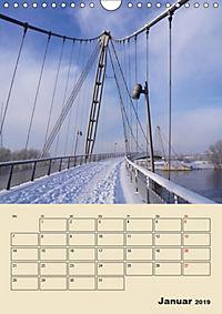 Komm nach Magdeburg (Wandkalender 2019 DIN A4 hoch) - Produktdetailbild 1