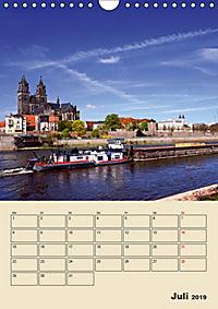 Komm nach Magdeburg (Wandkalender 2019 DIN A4 hoch) - Produktdetailbild 7
