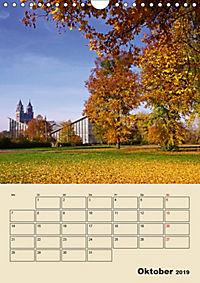 Komm nach Magdeburg (Wandkalender 2019 DIN A4 hoch) - Produktdetailbild 10