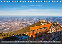 Komm setz dich zu mir auf's Bankerl! (Tischkalender 2019 DIN A5 quer) - Produktdetailbild 3