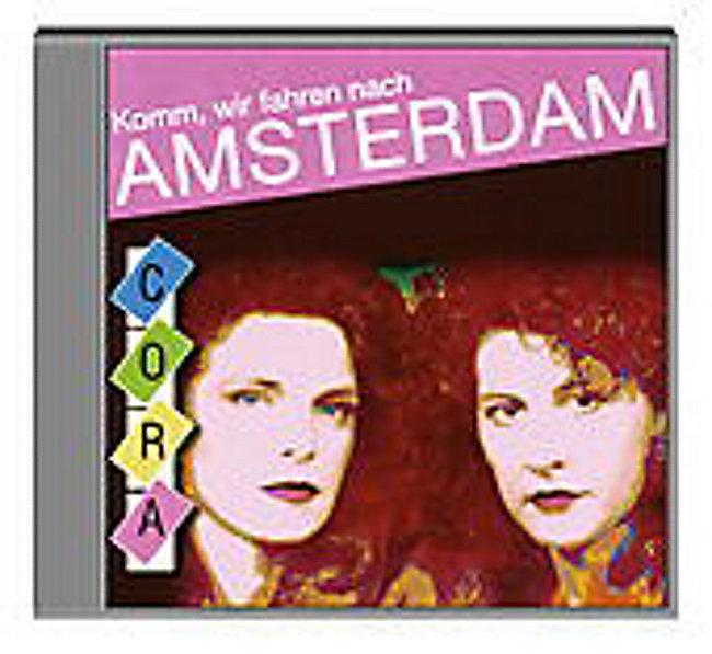 Komm Wir Fahren Nach Amsterdam Cd Bei Weltbildde Bestellen