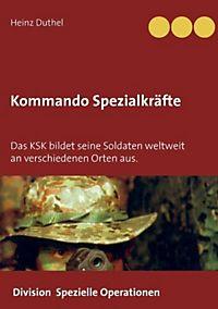 Kommando Spezialkräfte 3 - Division Spezielle Operationen