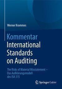 Kommentar International Standards on Auditing, Werner Krommes