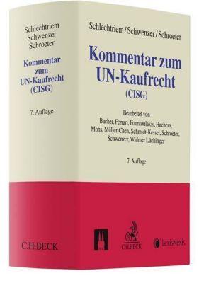 Kommentar zum UN-Kaufrecht (CISG) -  pdf epub