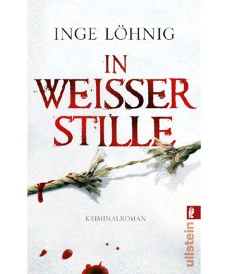 Kommissar Dühnfort Band 2: In weißer Stille, Inge Löhnig